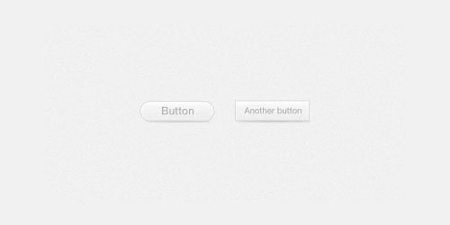 Simple Buttons by 92five