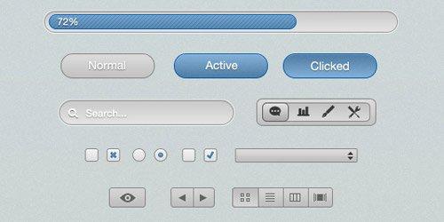 Mac OSX 10.8 Elements