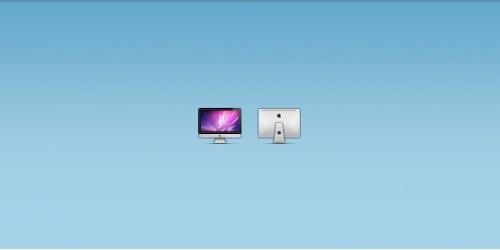 iMac Icons