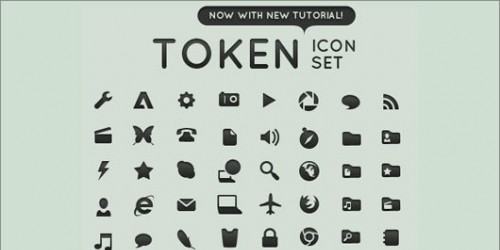 Token Icons