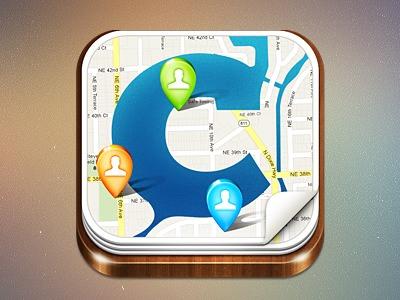 设计前沿:30款超级精美的 iOS 图标欣赏