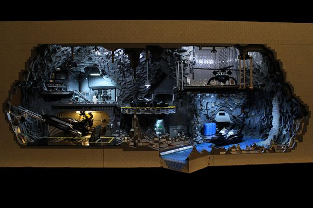 Batman-Batcave-Made-From-20000-LEGOS-1
