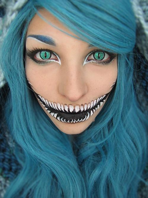cool-halloween-makeup-inspiration-2012