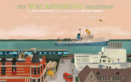 the-wes-anderson-website