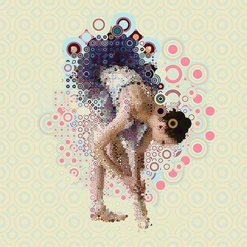 8-ballerina