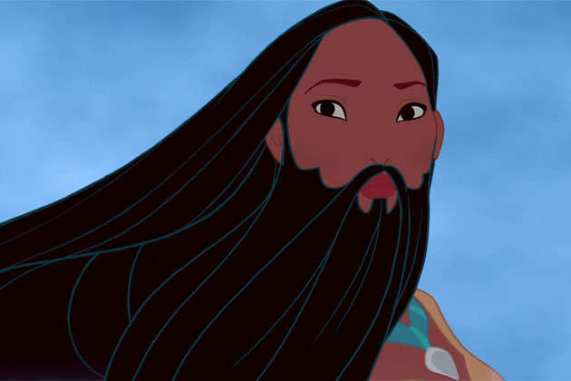 Disney-Princess-with-Beards-3