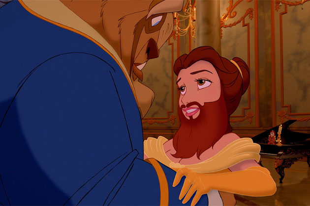 Disney-Princess-with-Beards-4