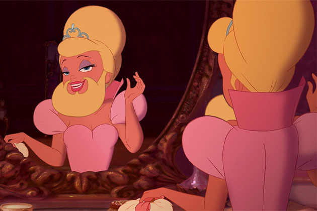 Disney-Princess-with-Beards-9