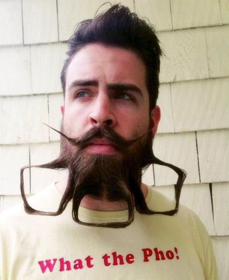 Amazing Unique Beard Styles Favbulous Short Hairstyles For Black Women Fulllsitofus