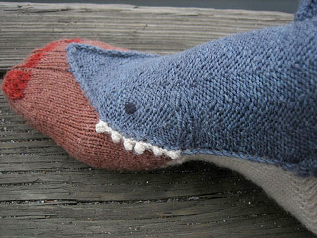 sharksocks06