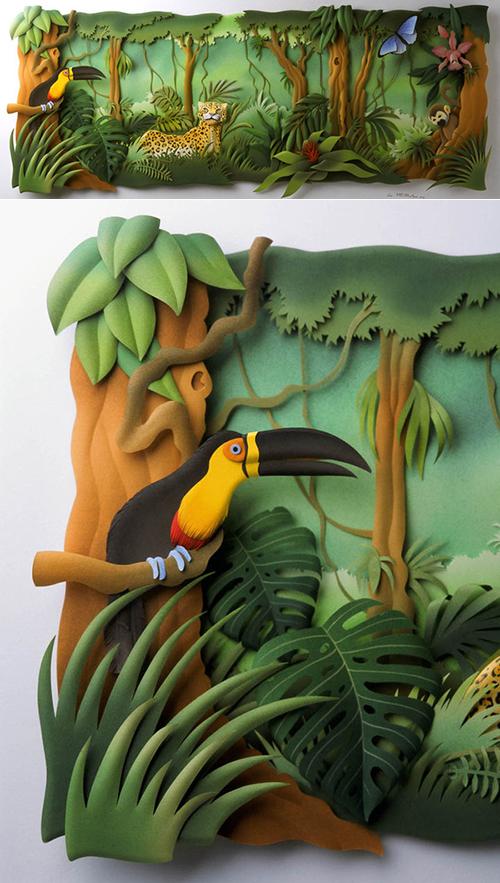 14-jungle-paper