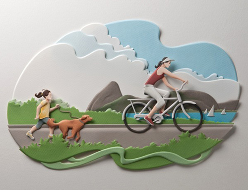 19-bicycle-paper