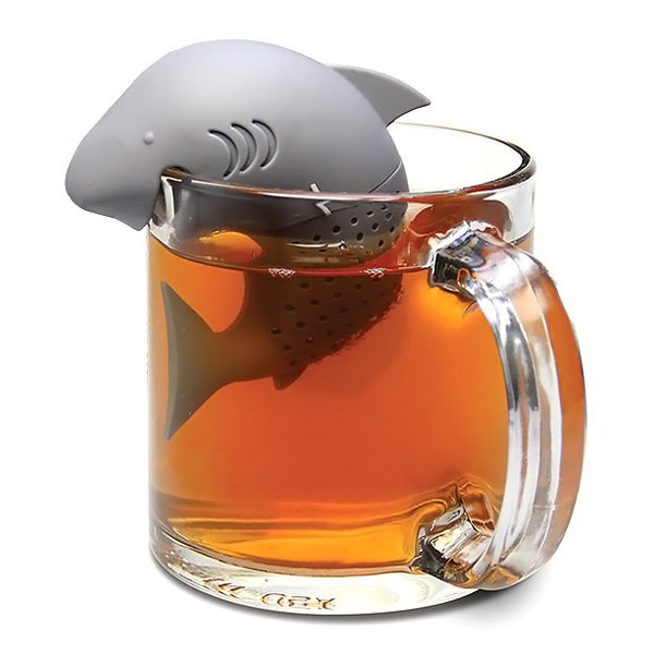 Shark-Tea-Infuser