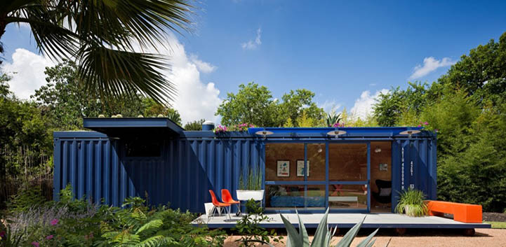 ContainerGuestHouse1