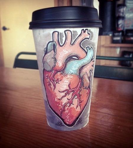 coffeecupart