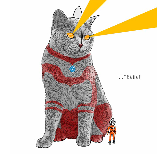 Ultracat