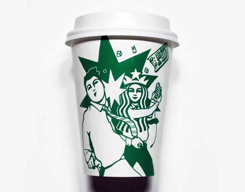 artist-illustrated-starbucks-cups-soo-min-kim-designboom-05