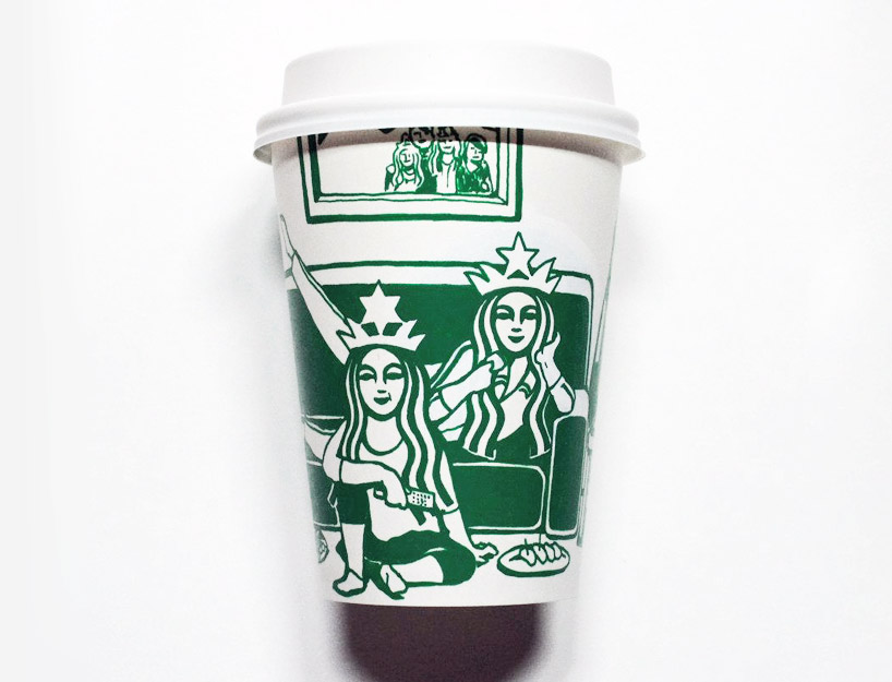artist-illustrated-starbucks-cups-soo-min-kim-designboom-07