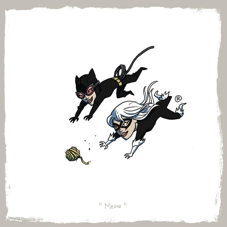catwoman-black-cat