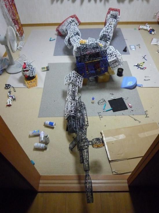 plastic-Gundam-replica8