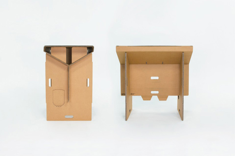 refold-cardboard-standing-desk-new-zealand-designboom-05