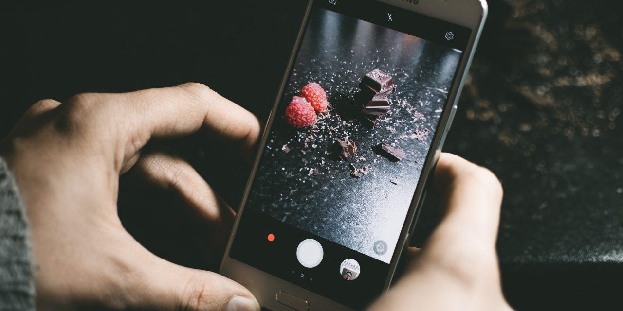 5 Basic Mobile Phone Photography Tips For Beginners | favbulous