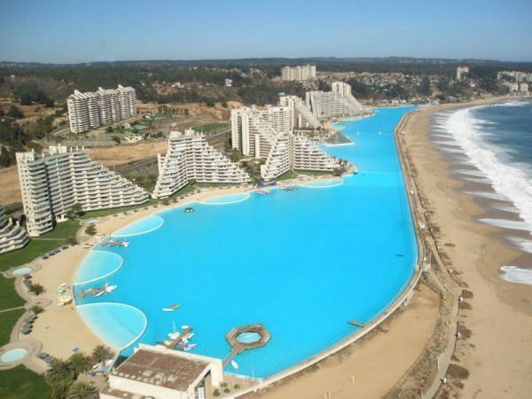 San Alfonso del Mar resort