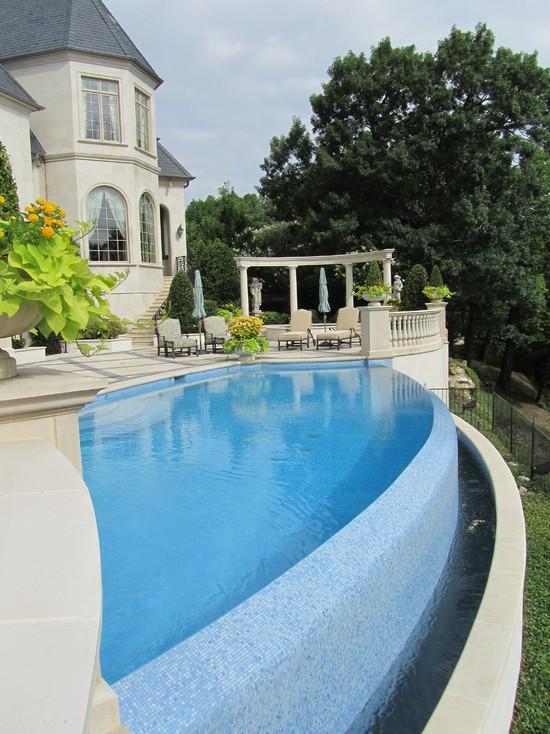 Impressive and wonderful swimming pool designs favbulous for Pool design dallas texas