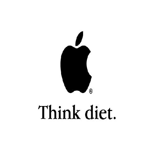 Think diet