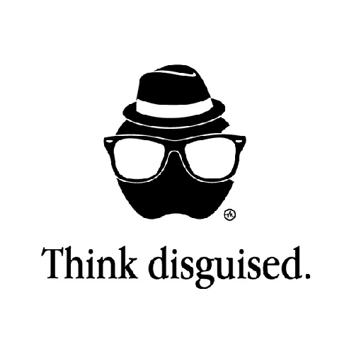 Think disguised