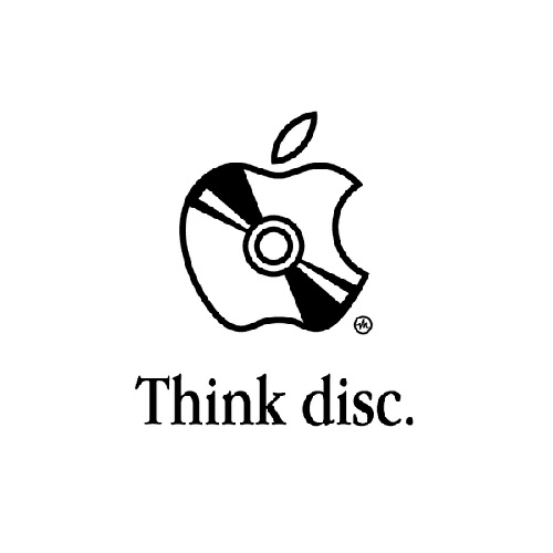 Think disc