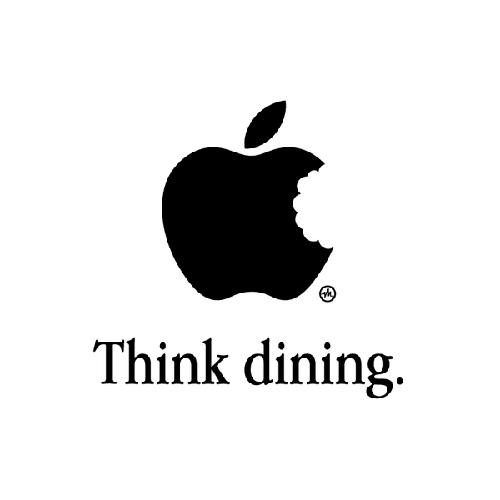 Think dining