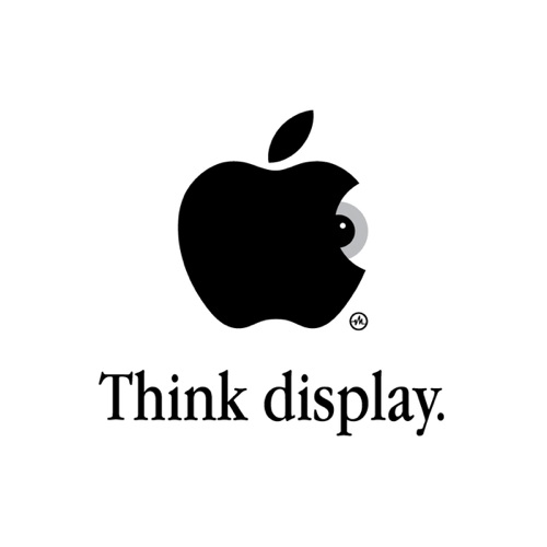 Think display