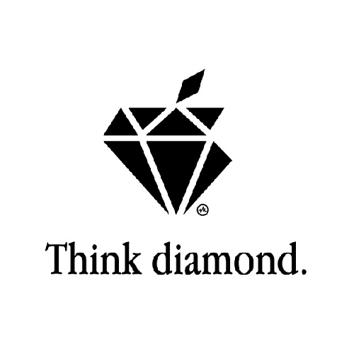 Think diamond