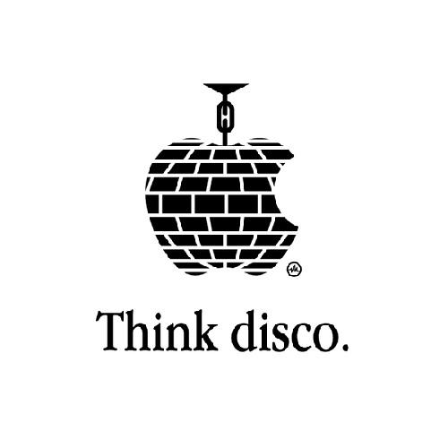 Think disco