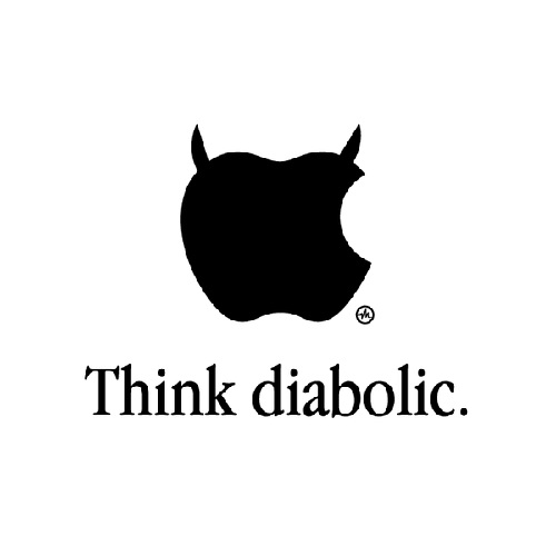 Think diabolic