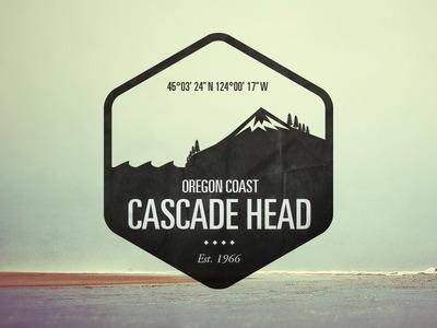 Cascade Head Logo