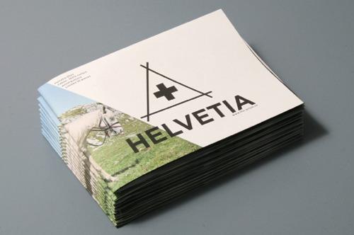 PRISM Helvetia
