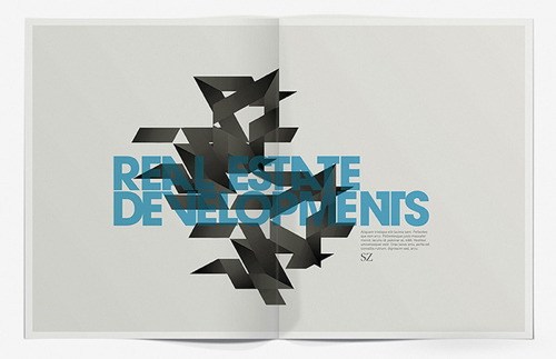 SZ Developments Brochure