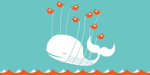 Twitter Failed Whale