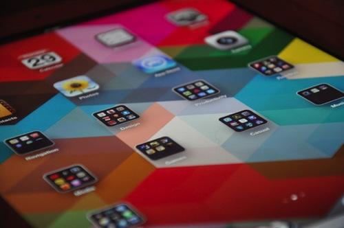 CUBEN Shambles #2 - iPad Preview