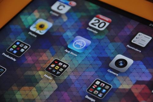 CUBEN Space - Janus - iPad Preview