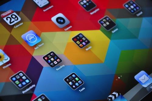 CUBEN Shambles #1 - iPad Preview