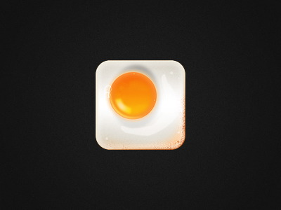 Cooked Egg