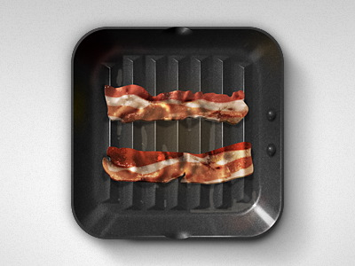 Bacon Diet
