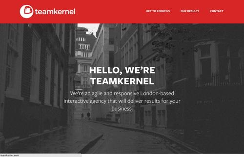 Team Kernel