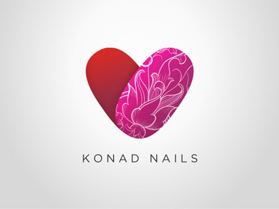 Konad Nails