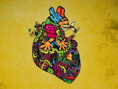 Nathan's Heart