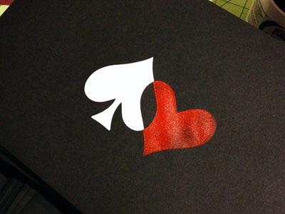 Spade & Heart