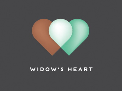 Widow's Heart